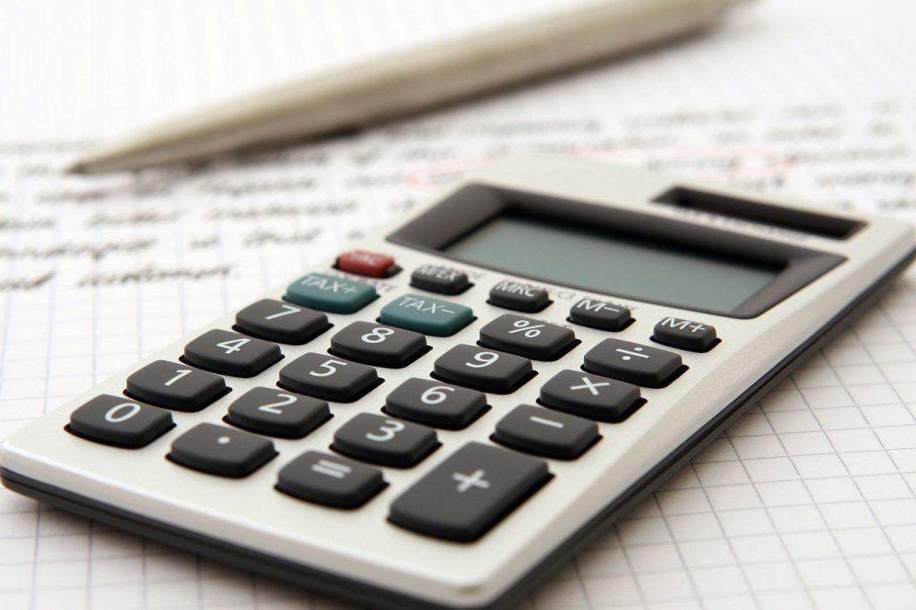 BMI kalkulačka