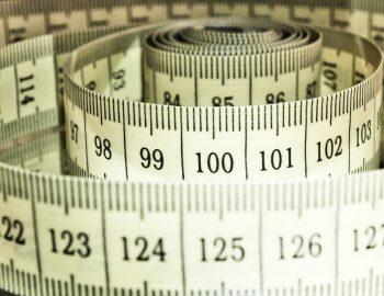 Ideálna výška a váha